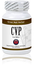 Natural Male Enhancement - Chinese Virility Pills from Great Wall Herbal
